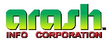 Arash Info Corporation
